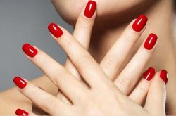 services manicure-gel