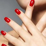Plays a vital role for your whole hands and makes them healthier, stronger, prettier with well cared nails.