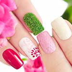 Well groomed and polished nails boost your self-confidence and make you more beautiful, stylish and professional.