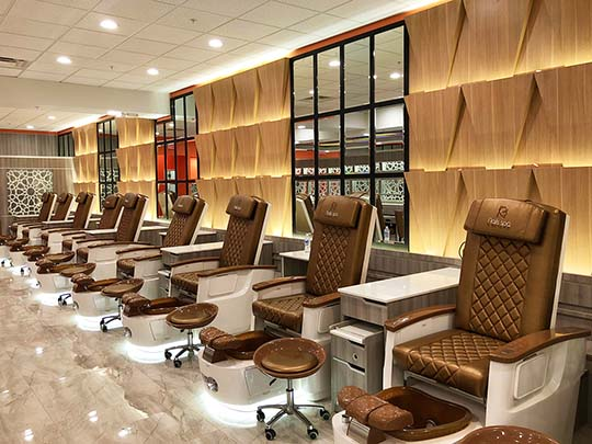 Nail Salon By Kohls Hillsborough Nj - NailsTip